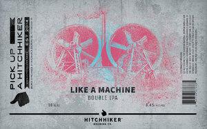 Like a Machine - Double IPA - 4-Pack
